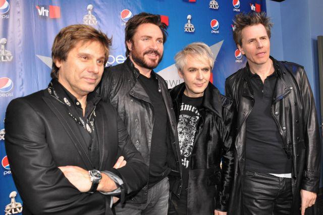 Στη Θεσσαλονίκη οι Duran Duran τον Ιούλιο | tovima.gr