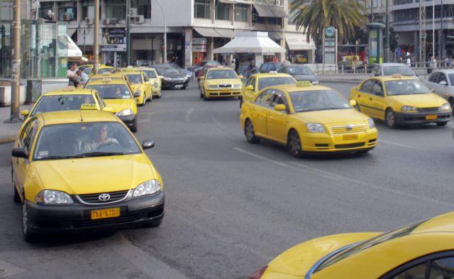 Δυο οδηγοί ταξί συνελήφθησαν γιατί είχαν «πειράξει» τα ταξίμετρα | tovima.gr