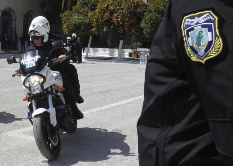 Νεκροί σε τροχαίο δύο αστυνομικοί της ομάδας ΔΙΑΣ | tovima.gr