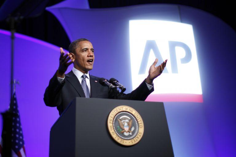 Ο Ομπάμα αντιμετωπίζει ήδη τον Ρόμνεϊ ως αντίπαλό του | tovima.gr