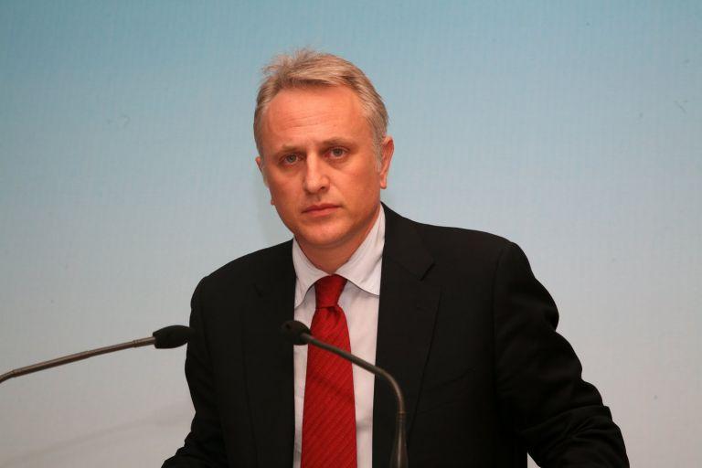 Γιάννης Ραγκούσης: «Ντρέπομαι για το πολιτικό σύστημα και την εικόνα που παρουσιάζει»   tovima.gr
