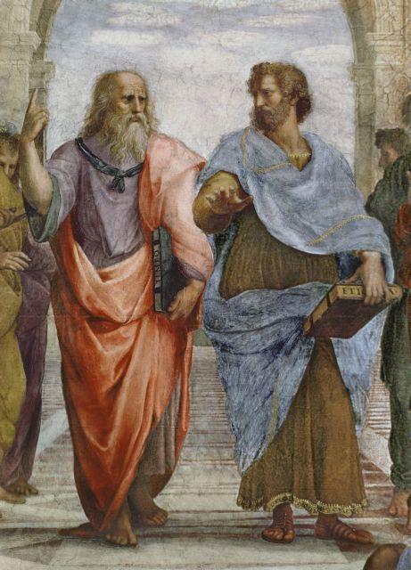 Αριστοτέλης: Είμαστε όλοι Ελληνες | tovima.gr