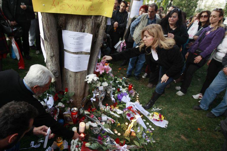 Η ηρωοποίηση της αυτοκτονίας | tovima.gr
