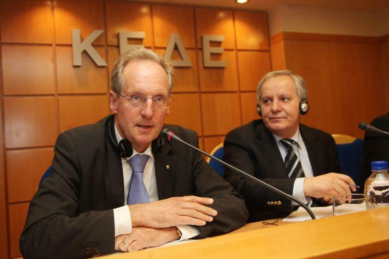 Γερμανική προτροπή προς δημάρχους: Αξιοποιείστε τα 8 δισ. της ΕΕ | tovima.gr