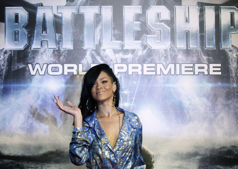 Παγκόσμια πρεμιέρα του «Battleship» | tovima.gr