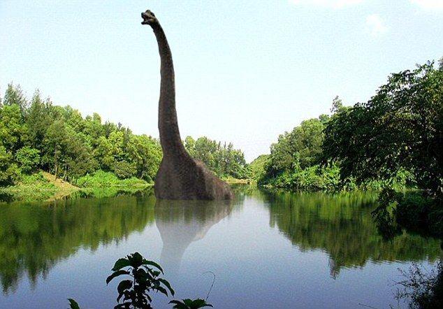 Ηταν οι δεινόσαυροι υδρόβιοι; | tovima.gr