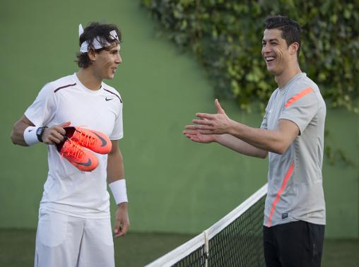 Στο τέλος κερδίζει ο Cristiano Ronaldo   tovima.gr