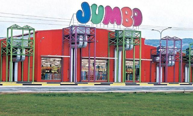 Jumbo: τα νέα καταστήματα ενίσχυσαν τις πωλήσεις | tovima.gr