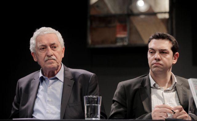 «Η τρικομματική ζει» υποστηρίζει ο ΣΥΡΙΖΑ | tovima.gr