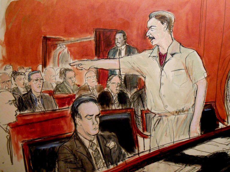 ΗΠΑ: 25 χρόνια κάθειρξη στον ρώσο «έμπορο του θανάτου» Βίκτορ Μπουτ   tovima.gr