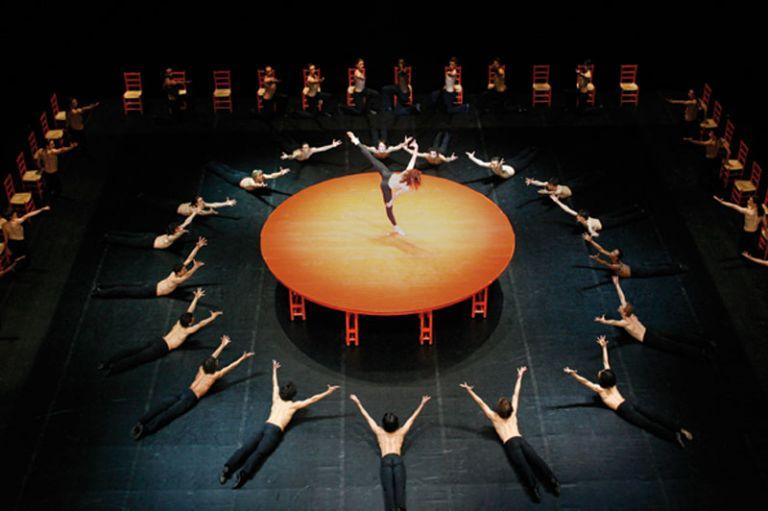 Το μπαλέτο του Μωρίς Μπεζάρ έρχεται στην Αθήνα | tovima.gr