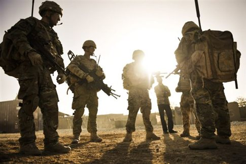 Νέα συμφωνία Αφγανιστάν-ΗΠΑ για τις νυχτερινές επιδρομές | tovima.gr