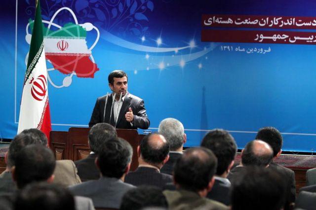 «Γιατί το Ιράν πρέπει  να αποκτήσει τη βόμβα» | tovima.gr