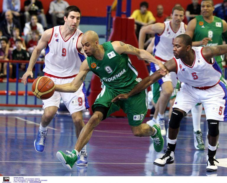 Μπάσκετ: Οριστική διακοπή αγώνα; Μόνο αν υπάρξει τραυματισμός! | tovima.gr