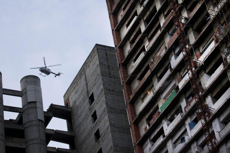 Βενεζουέλα: Απήγαγαν διπλωμάτη της Κόστα Ρίκα έξω από το σπίτι του | tovima.gr