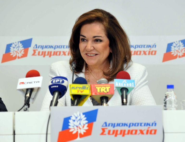 Ντ. Μπακογιάννη: «Να ενώσουμε τις δυνάμεις μας για ένα καλύτερο αύριο»   tovima.gr