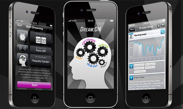 Ονειρα γλυκά με… application! | tovima.gr