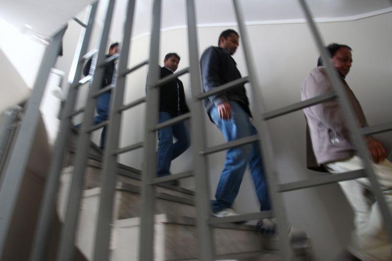 Η Δεσκάτη Γρεβενών λέει «ναι» στα κέντρα κράτησης μεταναστών | tovima.gr