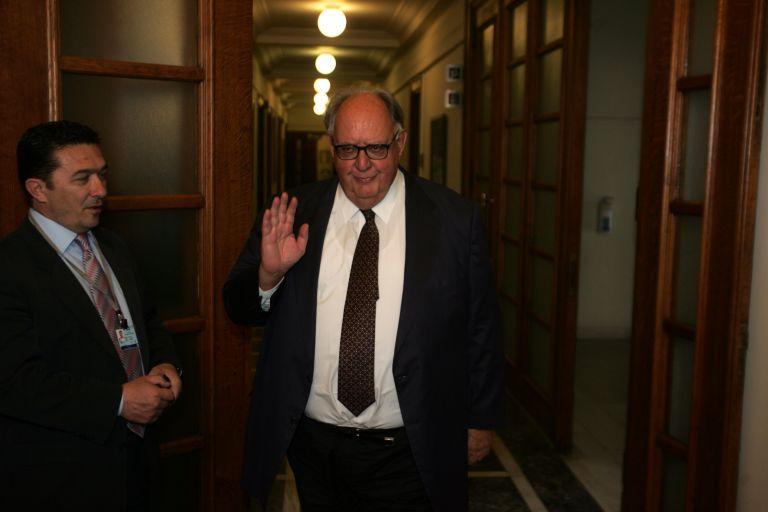 Πάγκαλος: Πληρώνω €9.000 ΕΝΦΙΑ για μια περιουσία που δεν αποδίδει | tovima.gr
