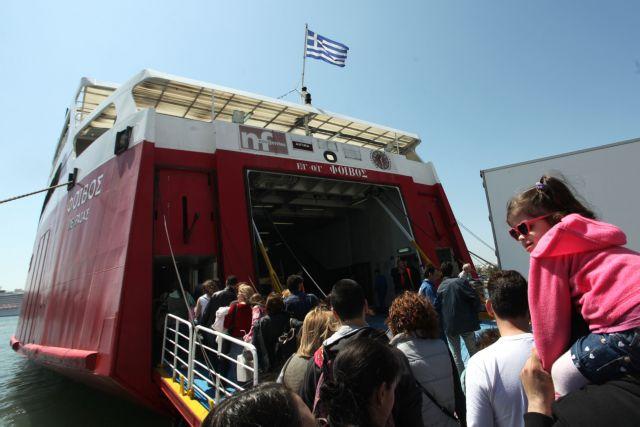 Μουσουρούλης: «Ιδιώτες και τεχνογνωσία για τα λιμάνια»   tovima.gr