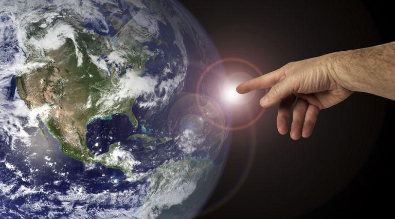 Αρχοντας του Σύμπαντος ή Σούπερμαν; | tovima.gr
