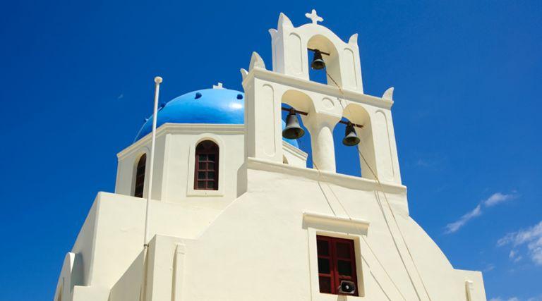 Θρησκεία για… άθεους | tovima.gr