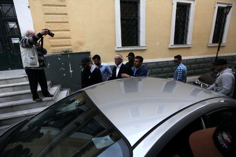 Ελεύθερος ο Παντελής Ζαχαριάδης της υπόθεσης Τσοχατζόπουλου | tovima.gr