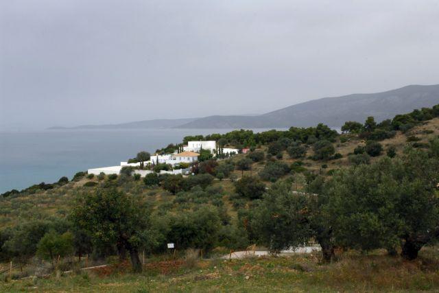 ΥΠΕΚΑ: Διευκρινίσεις για το ειδικό πρόστιμο για τακτοποίηση αυθαιρέτου   tovima.gr