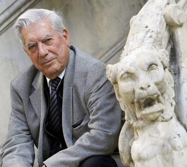 Μάριο Βάργκας Λιόσα: Αναζητούμε στον πολιτισμό την εγγύηση της επιβίωσης | tovima.gr