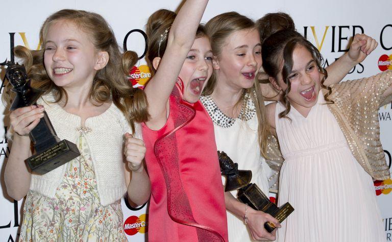 Olivier Awards: Οι νικητές! | tovima.gr