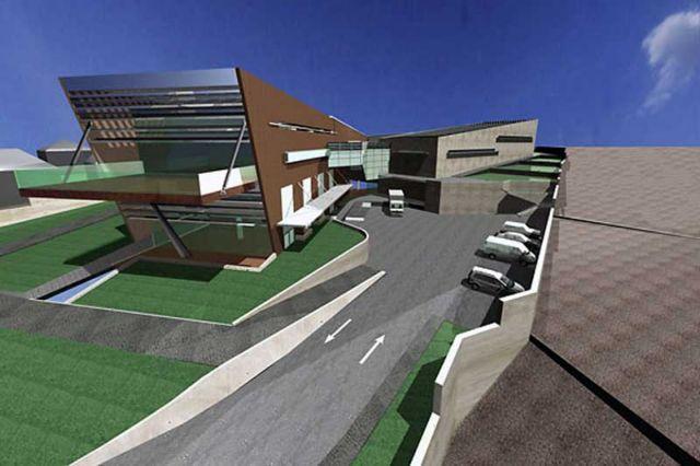 Χανιά: Υπογράφηκε η σύμβαση για την ανέγερση νέου μουσείου   tovima.gr