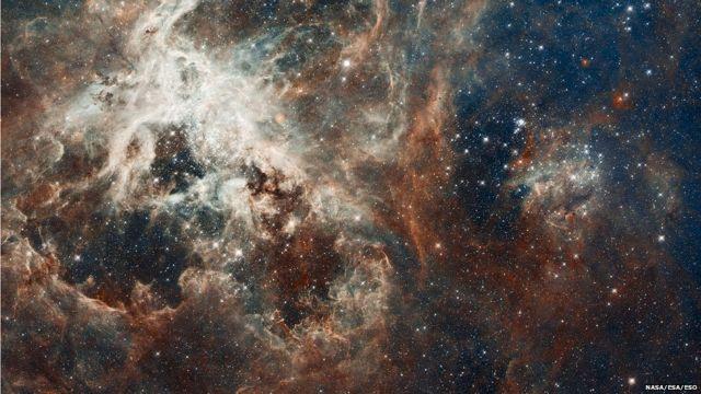 Δώρο γενεθλίων του Hubble | tovima.gr