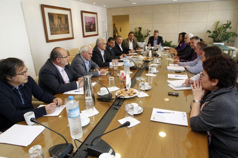 ΕΣΕΕ: Οι κοινωνικοί εταίροι να καθίσουν στο τραπέζι του διαλόγου | tovima.gr