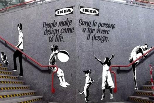 Είναι τα γκραφίτι βανδαλισμός;   tovima.gr