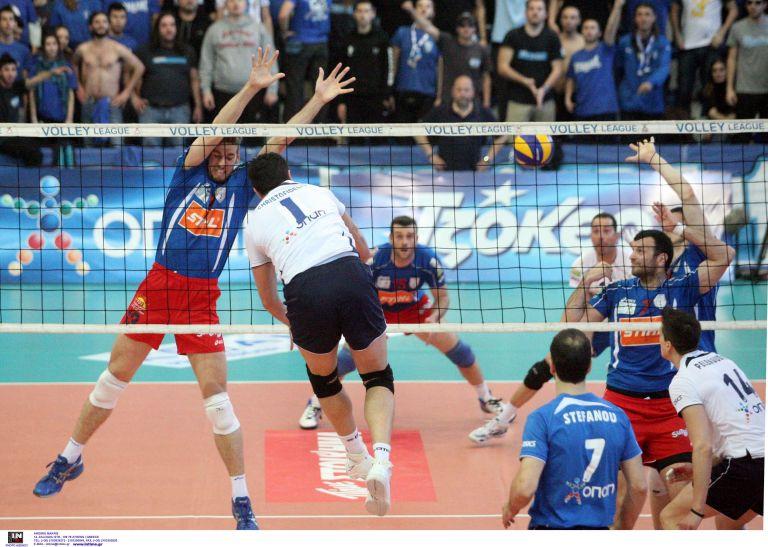 Βόλεϊ: Ο Ηρακλής κέρδισε τον πρώτο τελικό, ο Φοίνικας τις εντυπώσεις | tovima.gr