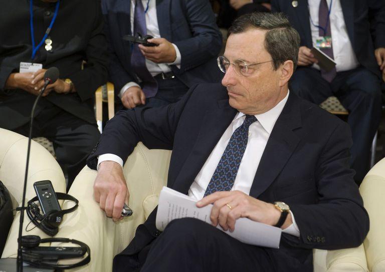 Σύμφωνο για την ανάπτυξη προωθεί ο Μάριο Ντράγκι | tovima.gr