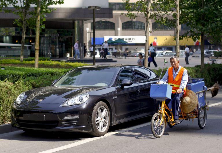 Περισσότερες Porsche στην Κίνα και από τις ΗΠΑ | tovima.gr