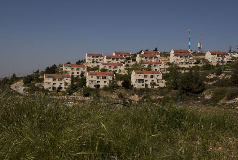 Ρωσία: Αντιδρά στη νομιμοποίηση εβραϊκών οικισμών στη Δυτική Οχθη   tovima.gr