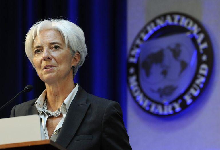 ΔΝΤ: Παγώνουμε τις δόσεις αν δεν συμφωνήσετε στα νέα μέτρα   tovima.gr