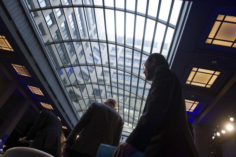 ΔΝΤ: Η Ευρώπη μπορεί να συνδυάσει την ανάπτυξη με την λιτότητα | tovima.gr