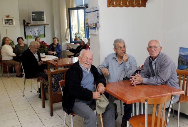 Λουκέτο σε παράνομη Μονάδα Φροντίδας Ηλικιωμένων | tovima.gr