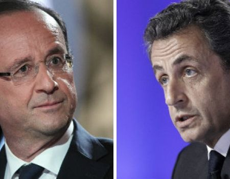 Γαλλία: Ποιες είναι οι διαφορές στις εξαγγελίες Σαρκοζί – Ολάντ | tovima.gr