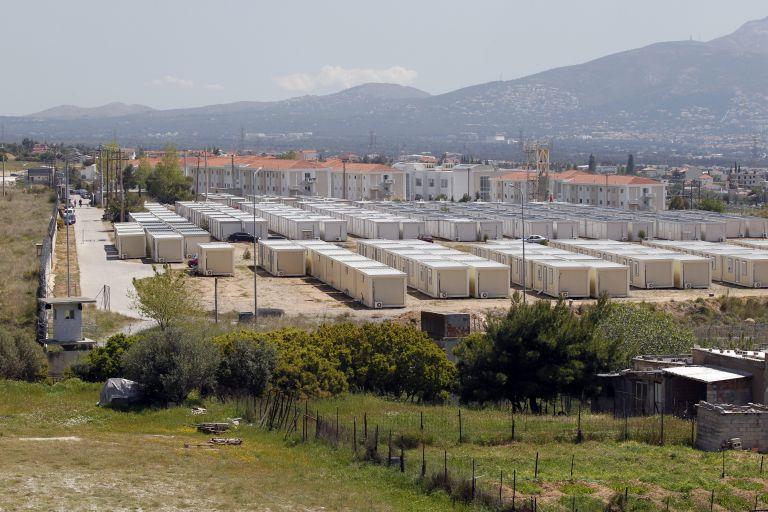 Μ. Χρυσοχοΐδης: Η Αμυγδαλέζα θα λειτουργήσει κανονικά | tovima.gr