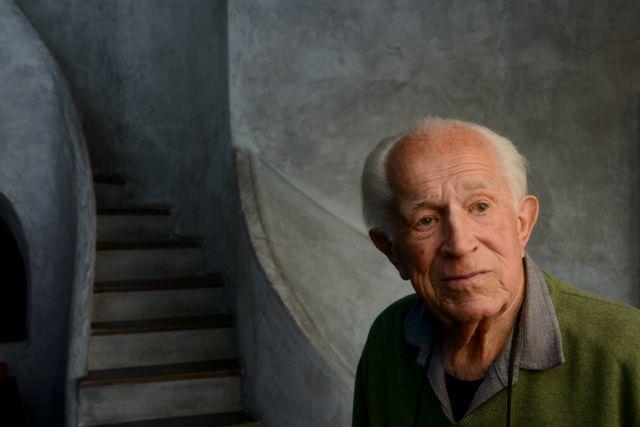 Πέθανε ο βετεράνος φωτογράφος Ντέιβιντ Ντάγκλας Ντάνκαν | tovima.gr