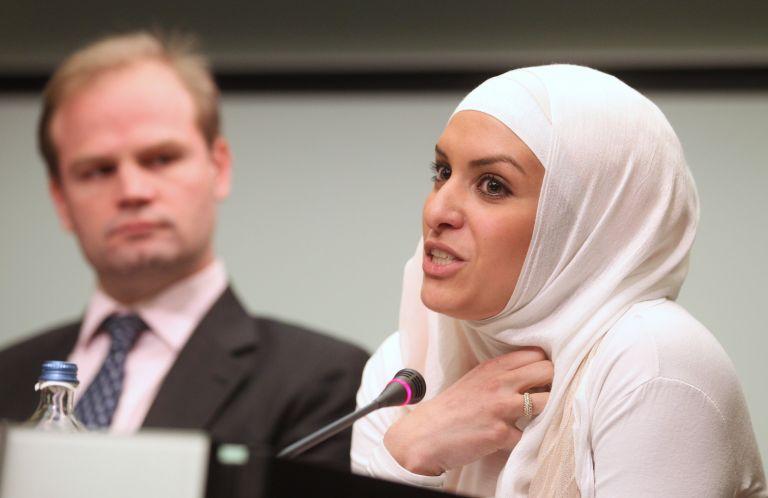 Διεθνής Αμνηστία: «Τα κόμματα τροφοδοτούν τον φόβο του Iσλάμ» | tovima.gr