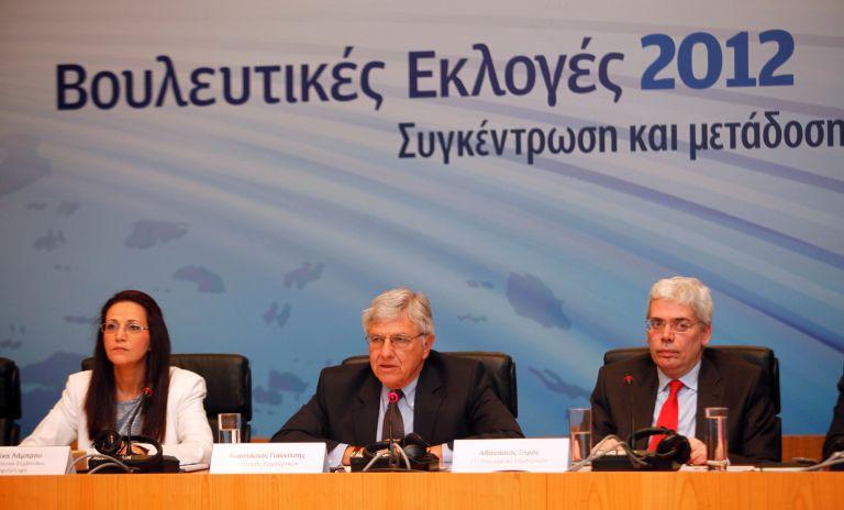 Γιαννίτσης: Η διαπραγμάτευση προϋποθέτει μεταρρυθμίσεις | tovima.gr