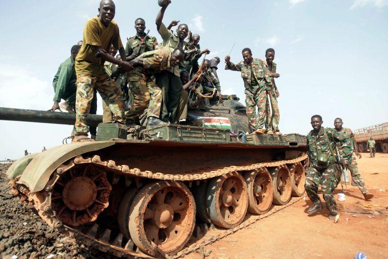ΟΗΕ: Καταδικάζει τον βομβαρδισμό του Νοτίου Σουδάν από το Σουδάν | tovima.gr