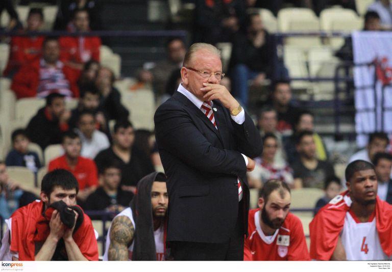 Ιβκοβιτς: «Πέρυσι οι παίκτες μας δεν έβαλαν ποτέ στην άκρη τον εγωισμό τους» | tovima.gr