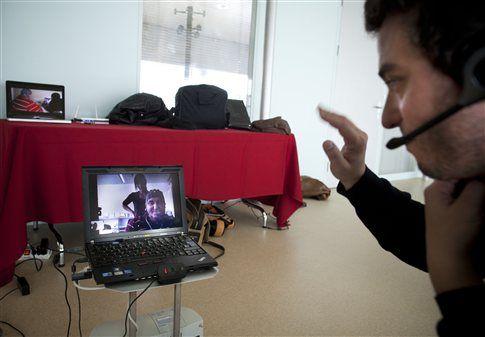Ελεγχος των ρομπότ με τη…σκέψη | tovima.gr