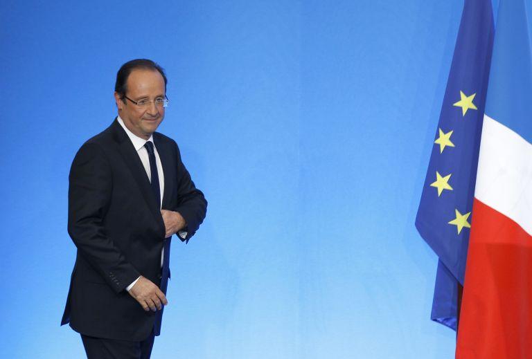 Γαλλία: Με ποσοστό 53% προηγείται ο Ολάντ του Σαρκοζί στις δημοσκοπήσεις | tovima.gr